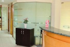 MAKANAK Office Space - Sarayat Maadi, Giza