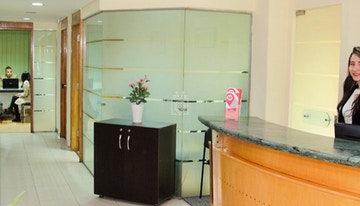 MAKANAK Office Space - Sarayat Maadi image 1