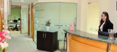 MAKANAK Office Space - Sarayat Maadi