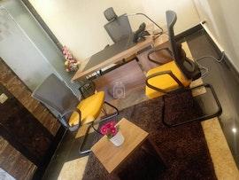 MAKANAK OFFICE SPACE - Sheraton, Cairo