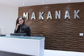 Makanak Office Space, Heliopolis