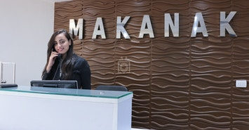 Makanak Office Space profile image