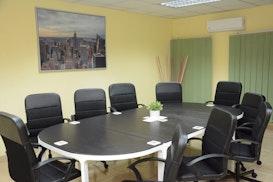 Makanak Office Space, Heliopolis