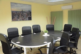 Makanak Office Space, Giza