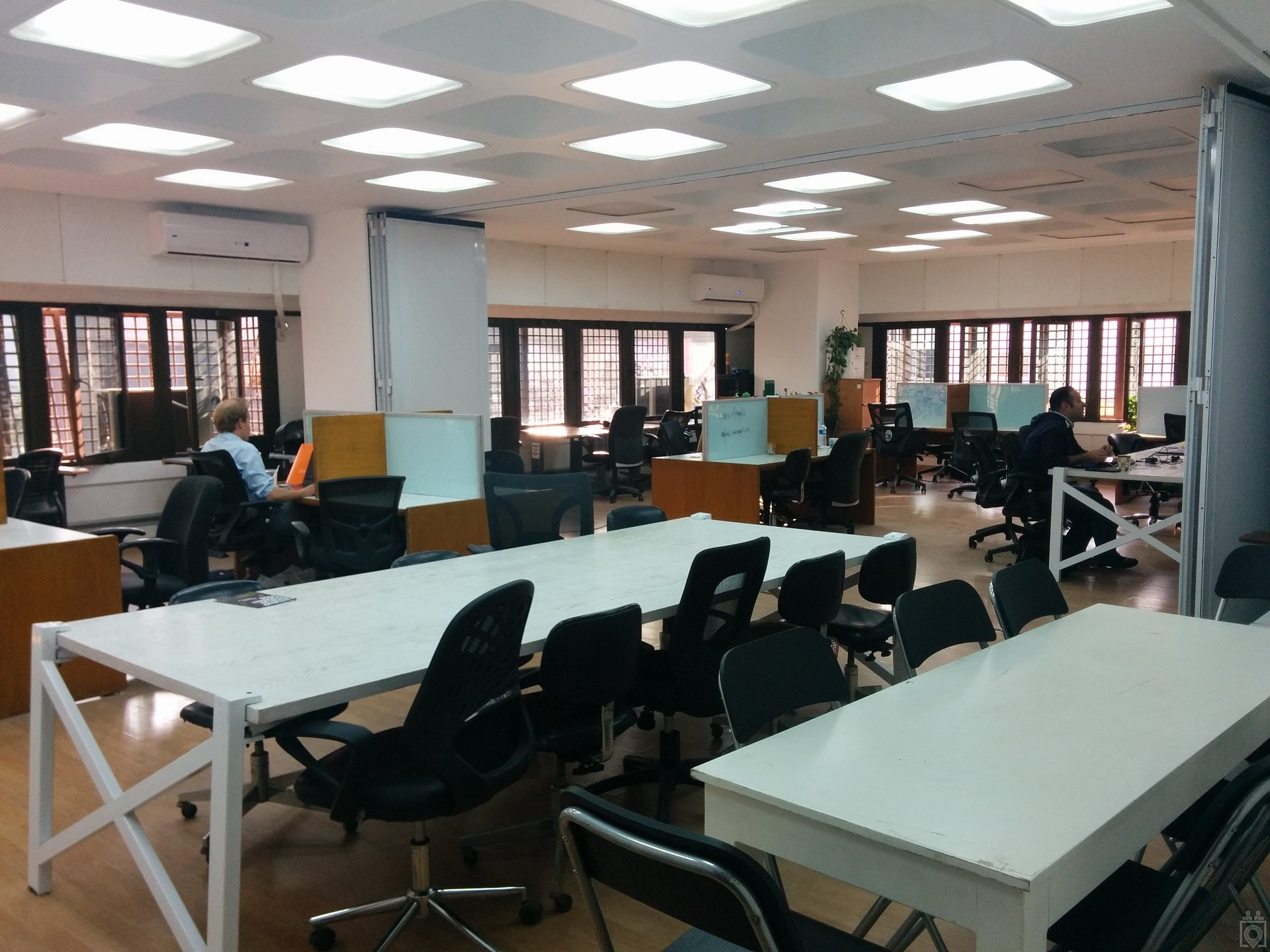 Muqaddima Coworking Space Cairo Read Reviews Online