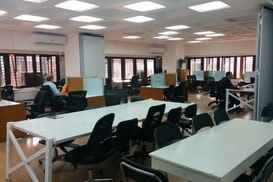 Muqaddima Coworking Space, Cairo