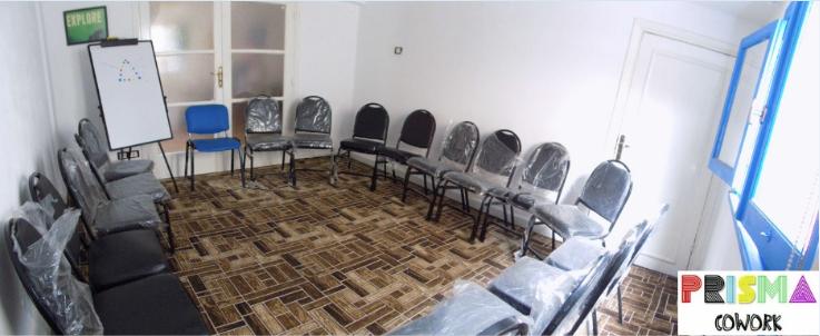 Prisma Cowork, Cairo