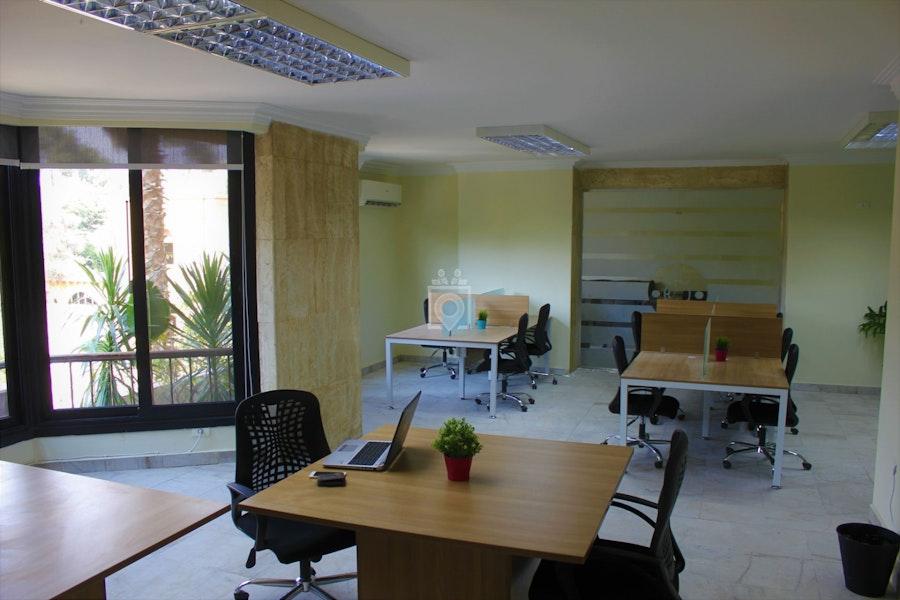 The Co-working Hub, Cairo