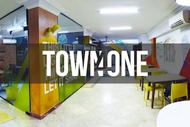 Town4one, Cairo