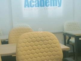 UP Academy, Cairo
