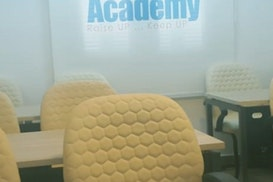 UP Academy, Heliopolis