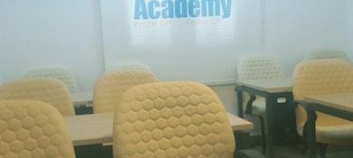 UP Academy