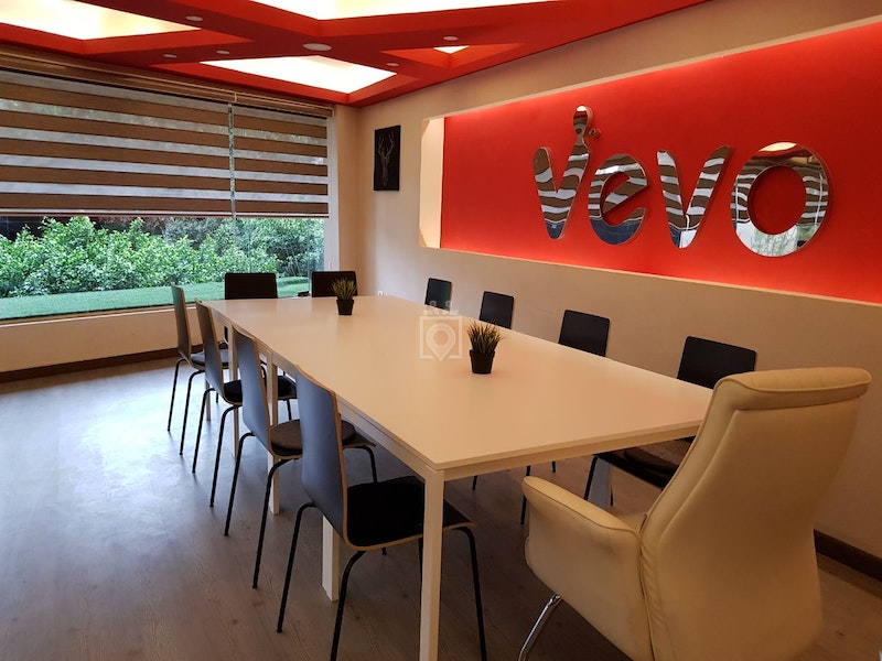 Vevo Co-working Space, Cairo