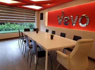Vevo Co-working Space image 4