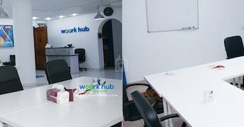 WOORK HUB profile image
