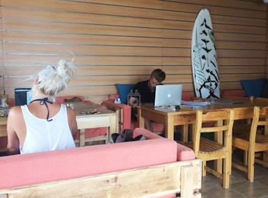 Mojo Cowork Cafe image 5