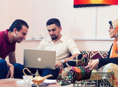 R7abaya Co-working Space image 5