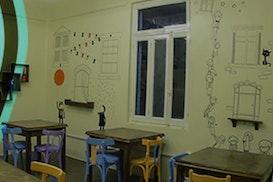 R7abaya Co-working Space, Damanhour