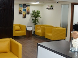 MAKANAK Office Space - Lebanon Square, Giza