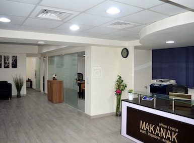 Makanak office space - Syria St. image 4