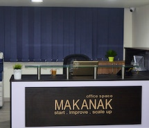 Makanak office space - Syria St. profile image