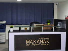 Makanak office space - Syria St., Giza