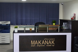 Makanak office space - Syria St., Heliopolis