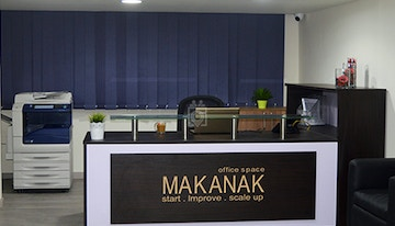 Makanak office space - Syria St. image 1