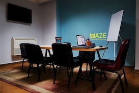 Maze Coworking Space, Cairo