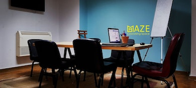 Maze Coworking Space