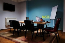 Maze Coworking Space, Giza
