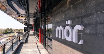 MQR October Location profile image