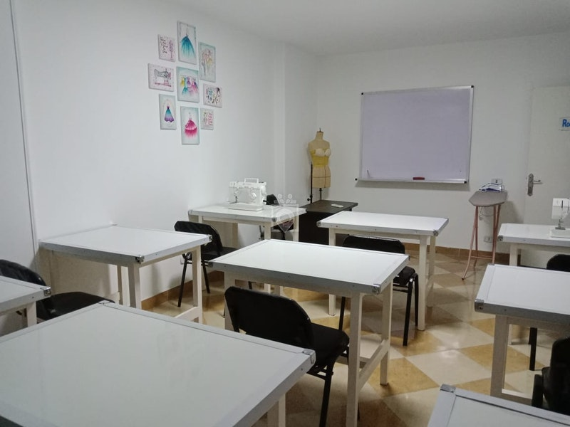 We Design Training Center, Giza
