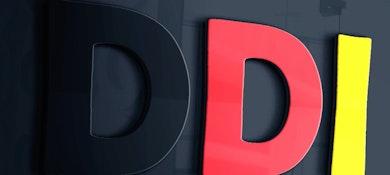 DDI workspace