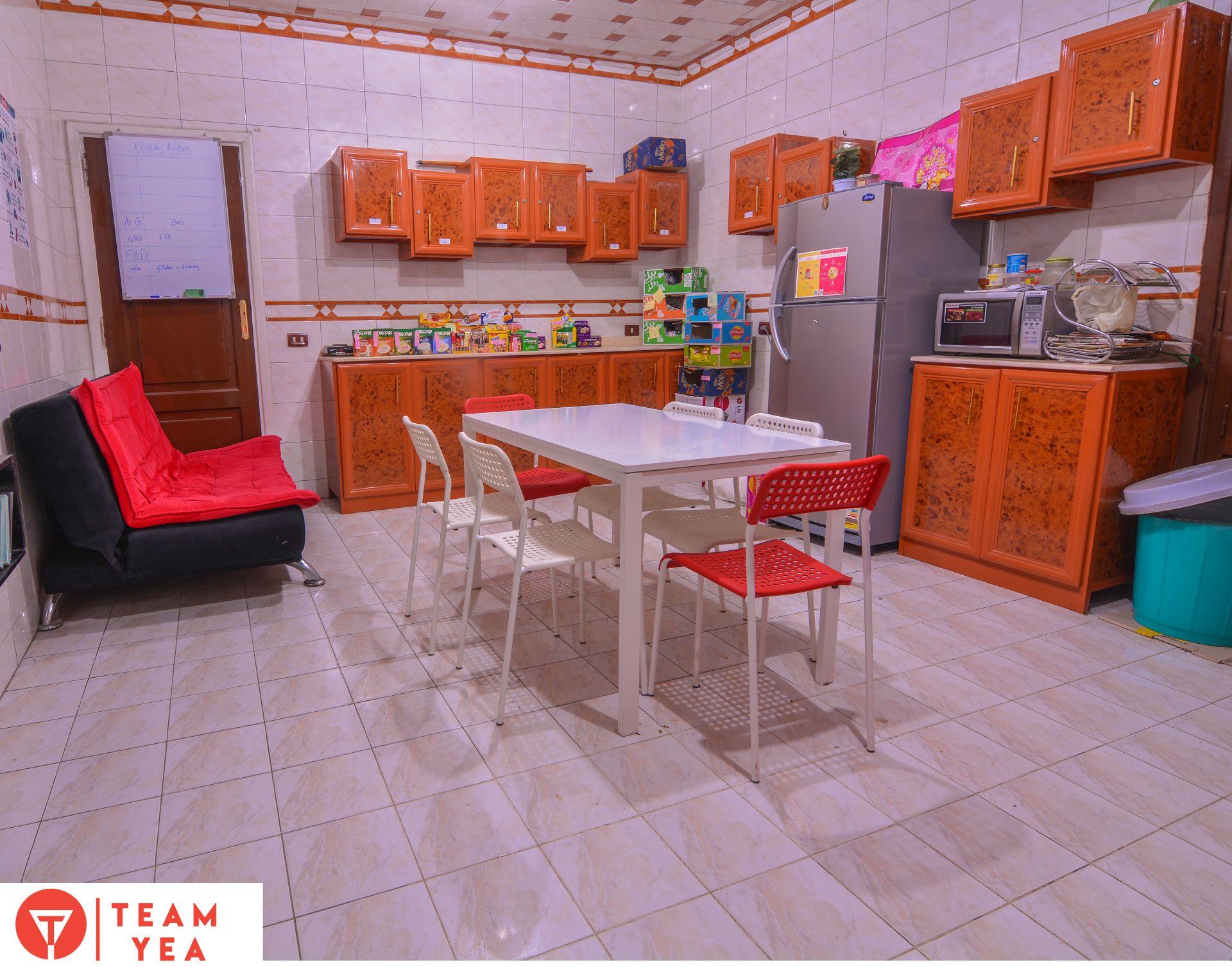 TeamYea, Mansoura