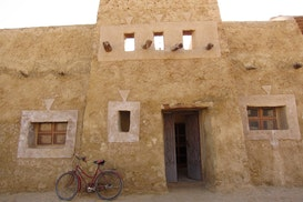 Somewhere Different - Siwa, Siwa Oasis
