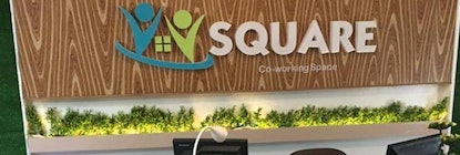 Square Co-working Space