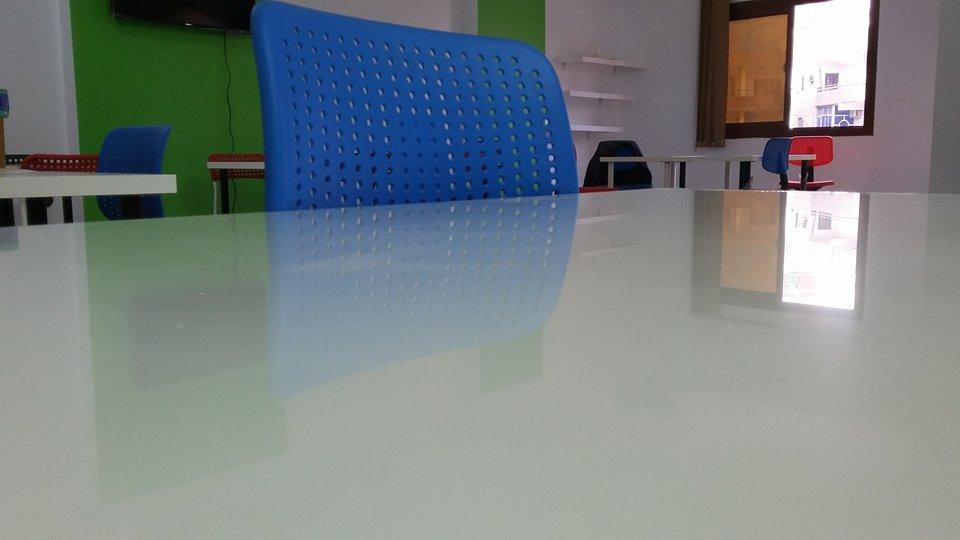 ALMEJARRA Coworking Space, Zagazig