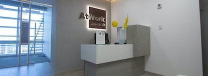AtWork.Space El Salvador