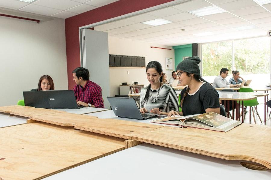 Impact Hub San Salvador, San Salvador