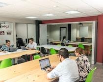 Impact Hub San Salvador profile image