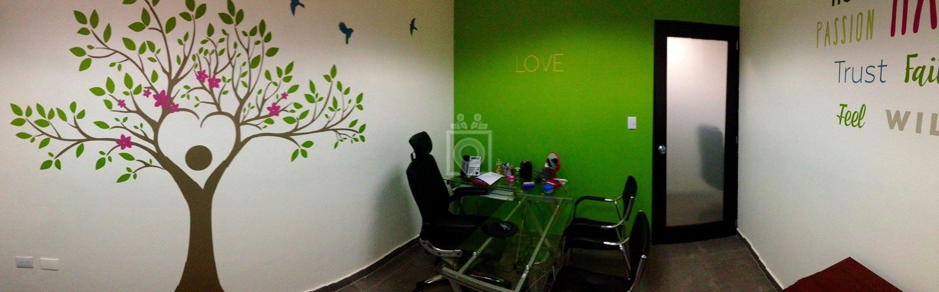 Point Coworking, San Salvador