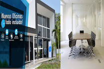 Point Coworking, San Salvador