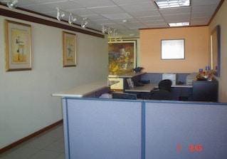 Regus - San Salvador, El Salvador World Trade Center image 2