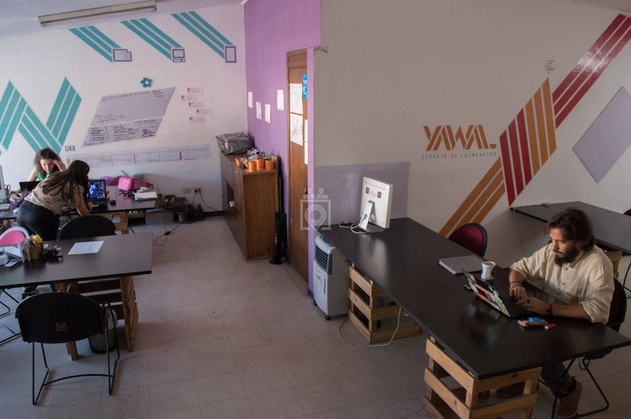 YAWAL, San Salvador