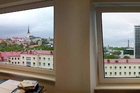 Coworking Space Tallinn, Tallinn