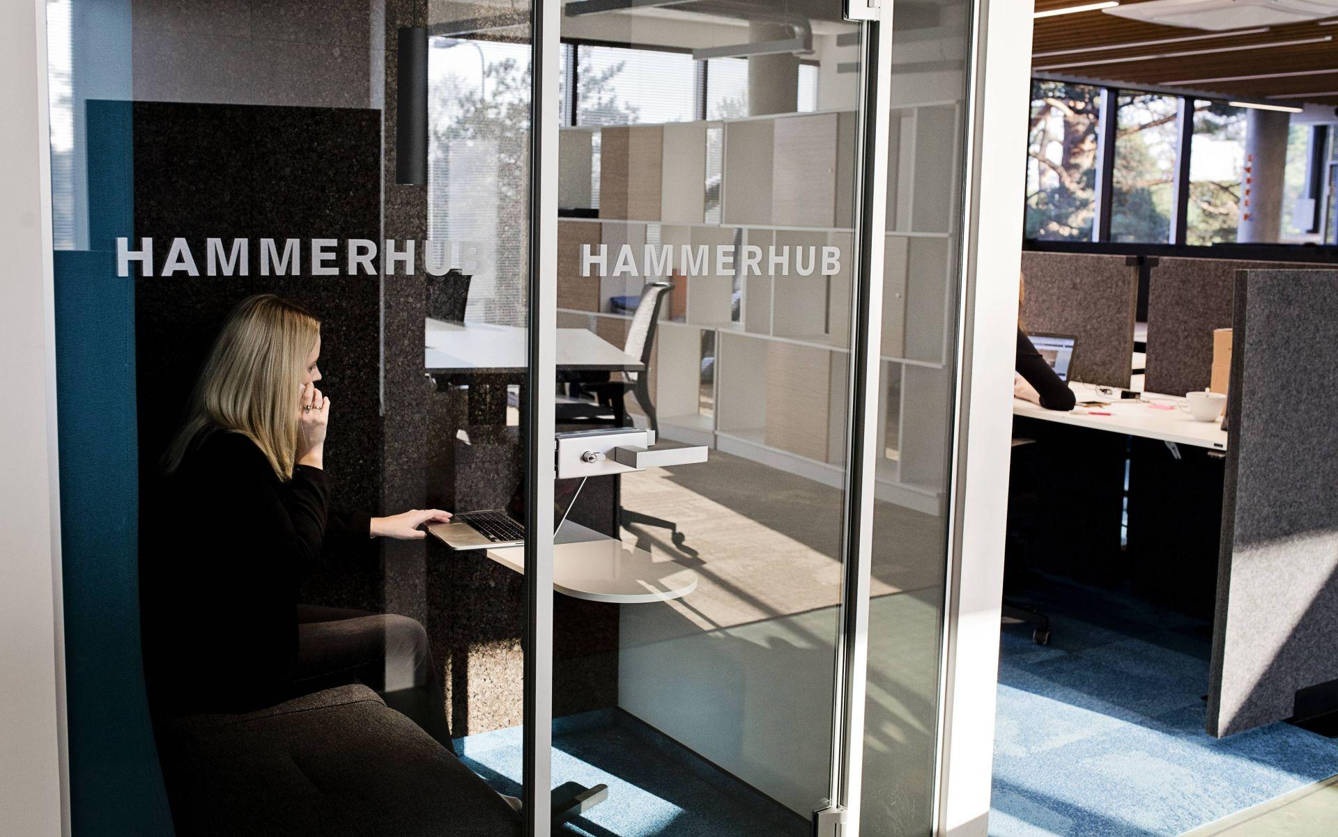 HammerHub, Tallinn