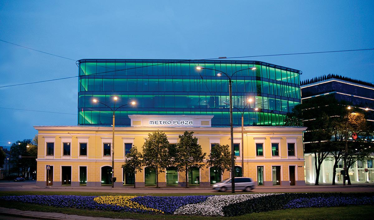 LIFT99, Tallinn - Read Reviews & Book Online