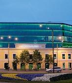 Regus Metro Plaza Centre profile image