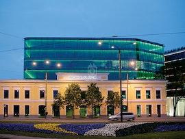 Regus Metro Plaza Centre, Tallinn